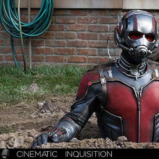 #222 – Ant-Man