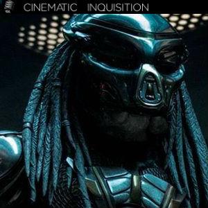 #229 – The Predator (2018)