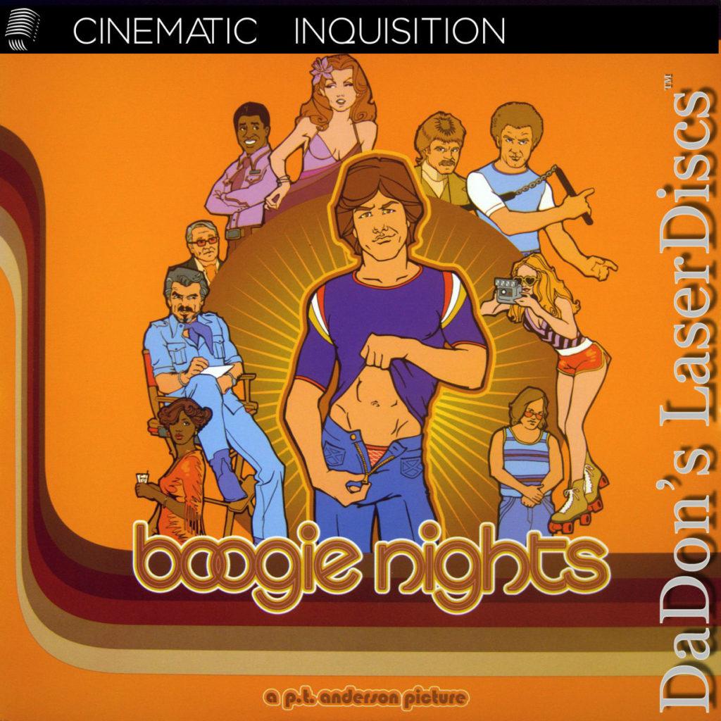 #228 – Boogie Nights