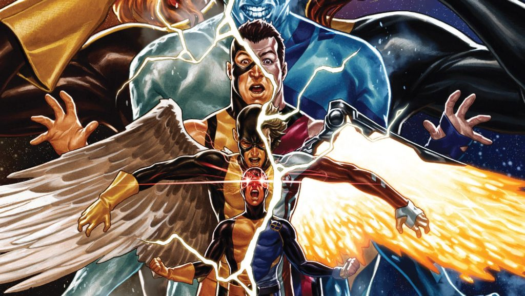Extermination #1 Review