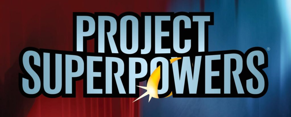 Project Superpowers #1 Review