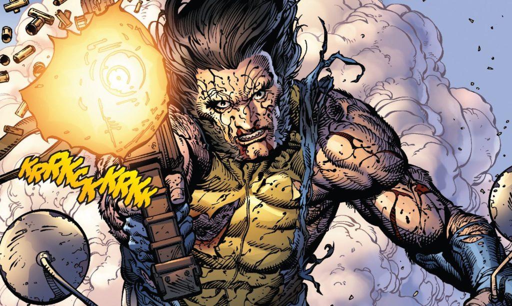 09 | Return Of Wolverine #1