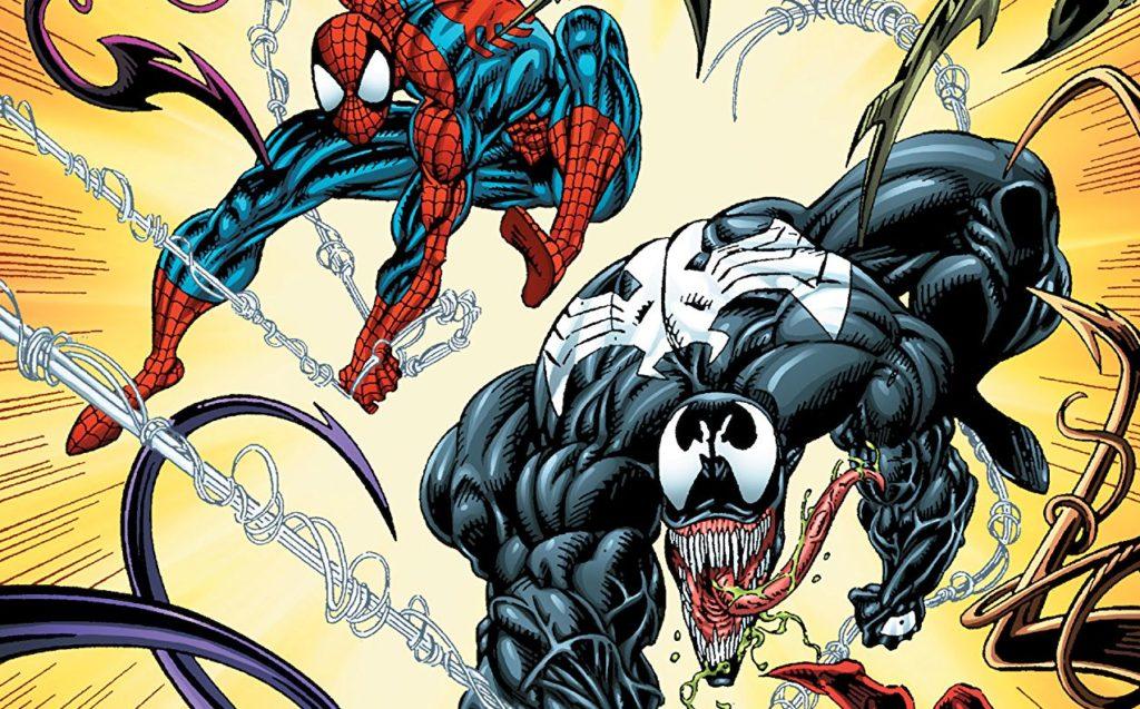10 | Venom: Lethal Protector