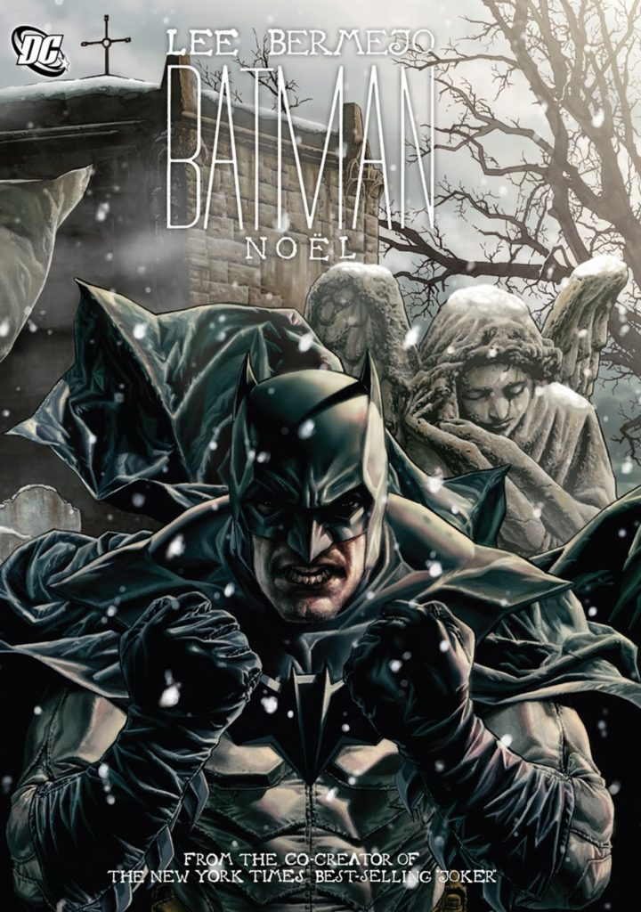 25 | Batman: Noel