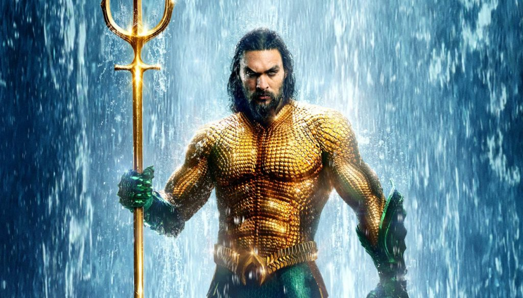 24 | Aquaman