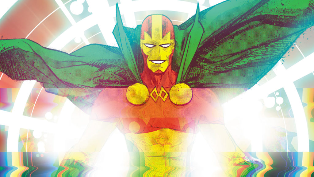 32 | Mister Miracle