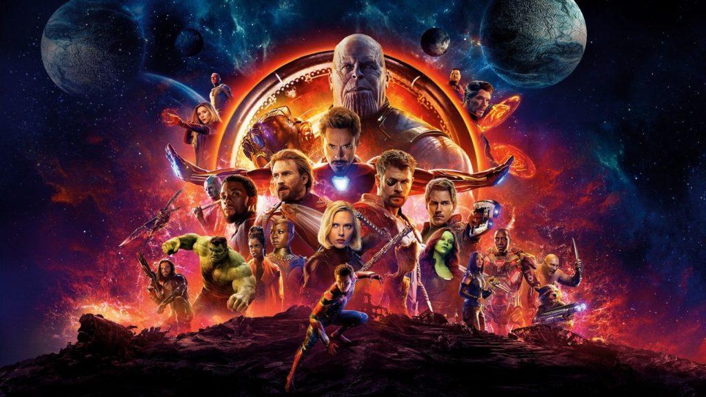 40 | Avengers: Endgame