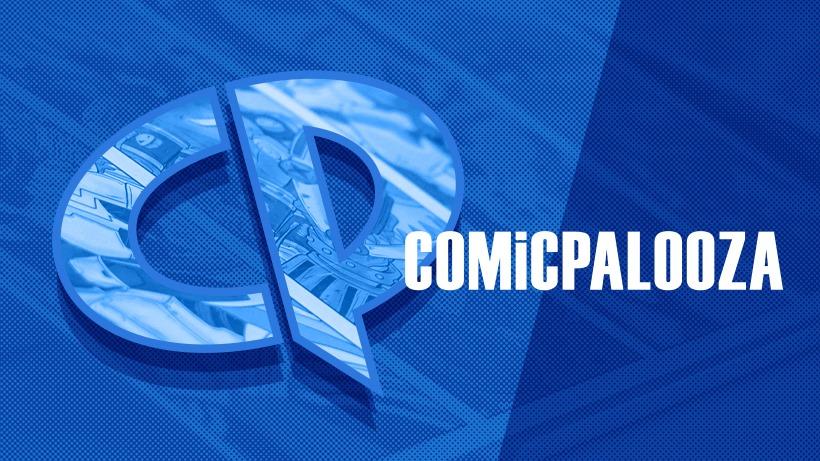 45 | Comicpalooza 2019
