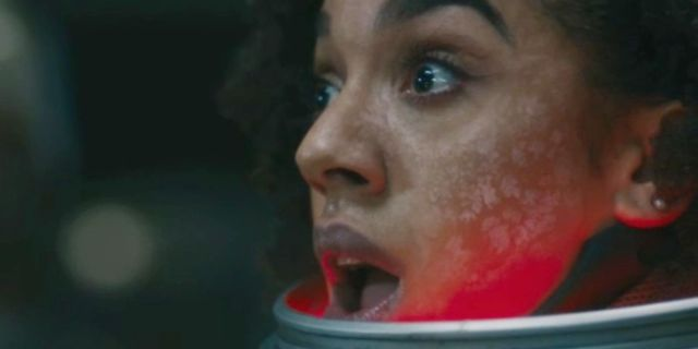 'Oxygen' – Series 10 Episode 5