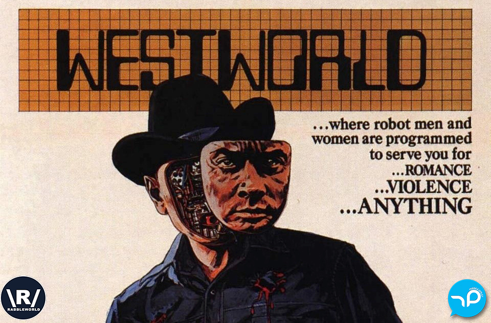 #1-09 The Westworld Movie (1973)