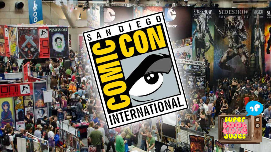 Channel 46 – SDCC