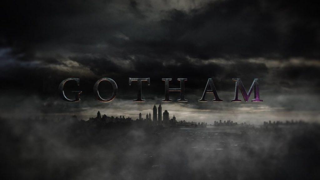 Gotham – Season 4