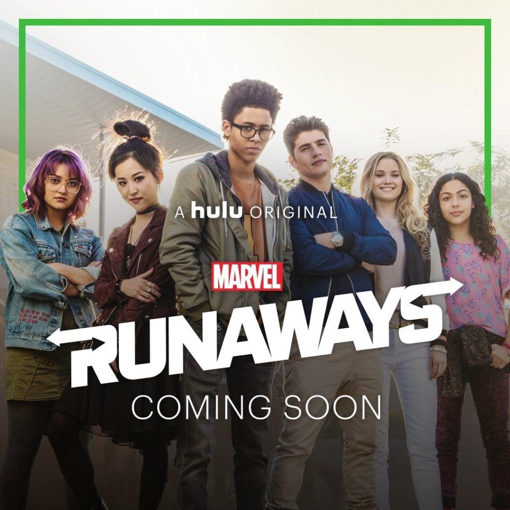 Runaways – Season 1