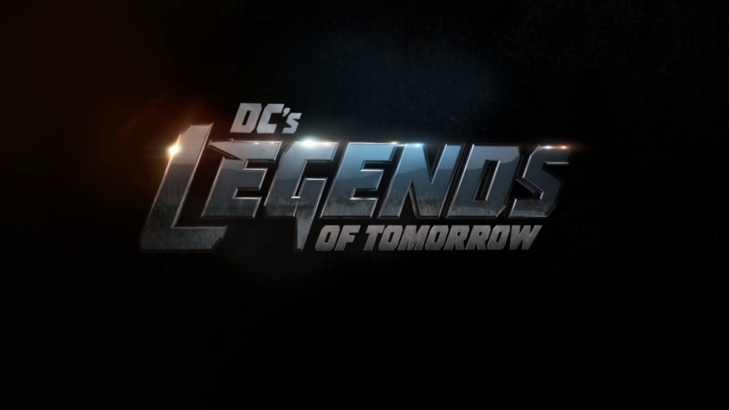 Legends of Tomorrow – Season 3