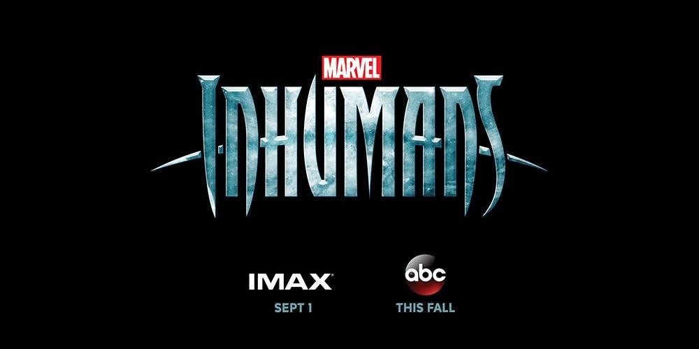 Inhumans – Season 1