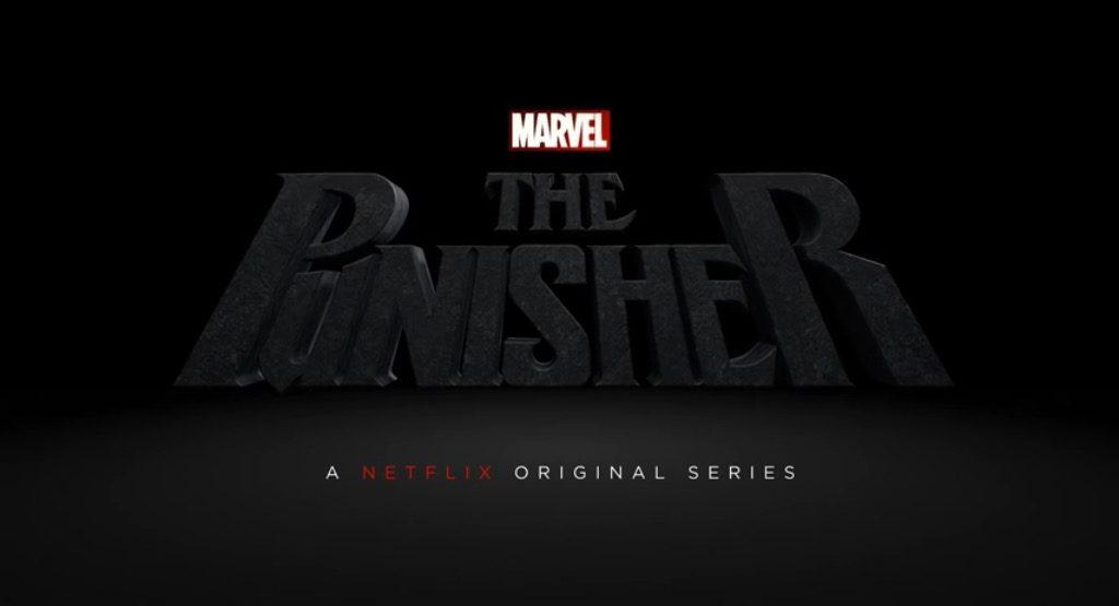 Punisher – Season 1