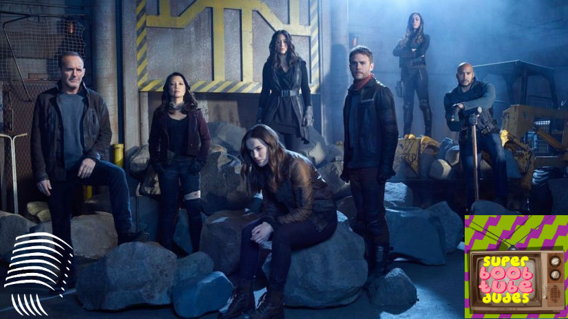 Channel 60 – Catch Up on SHIELD!