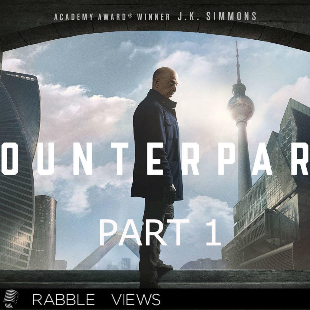 #15 -Counterpart: Part 1