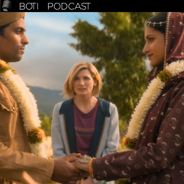 'Demons of the Punjab' – Series 11 Episode 6