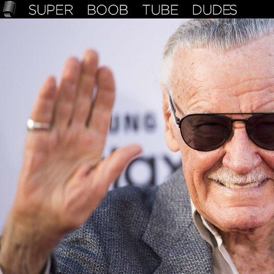Channel 82 – Farewell Stan Lee