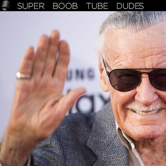 Channel 82 – Farewell Stan Lee