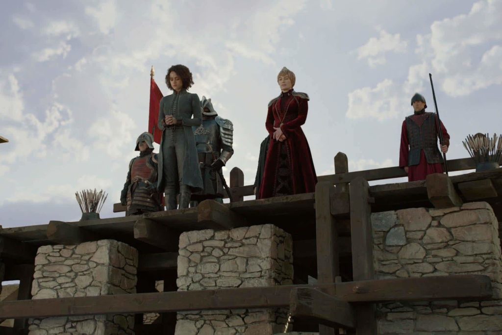 'The Last of the Starks' Recap