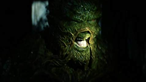 Channel 92 – Swamp Thing Please Don't Go!