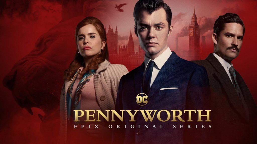Channel 97 – Pennyworth