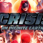 Channel 104 – Crisis on Infinite Earths Part 1