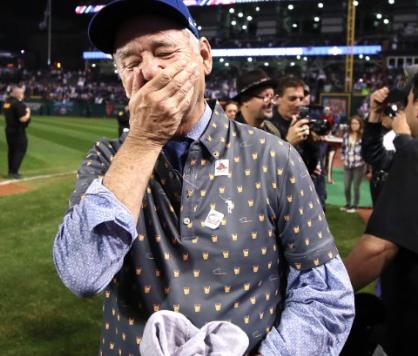 #88 – Hey Hey Whatddya Say, the Cubs are gonna win a couple days ago