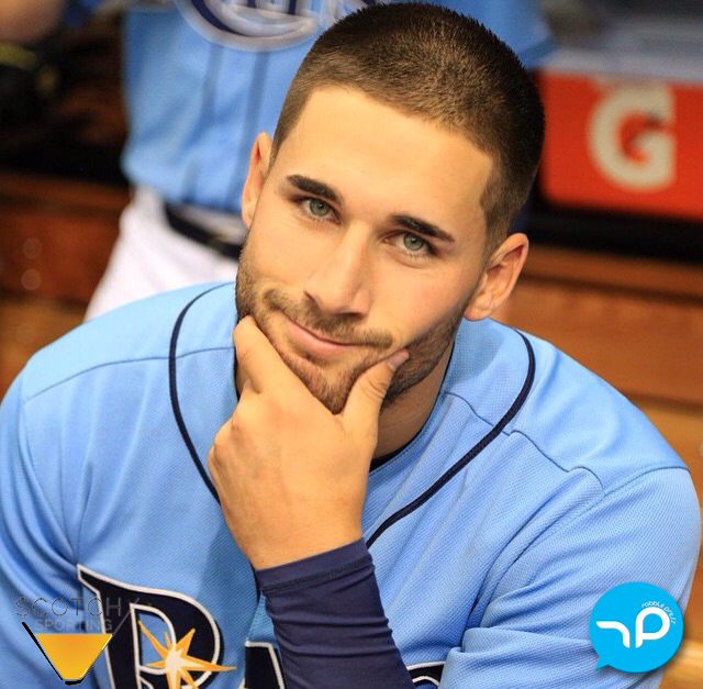 #116 – Kevin Kiermaier has a fantastic ass and we still have opinions