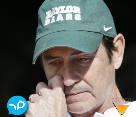 #126 – That time we got Art Briles Fired