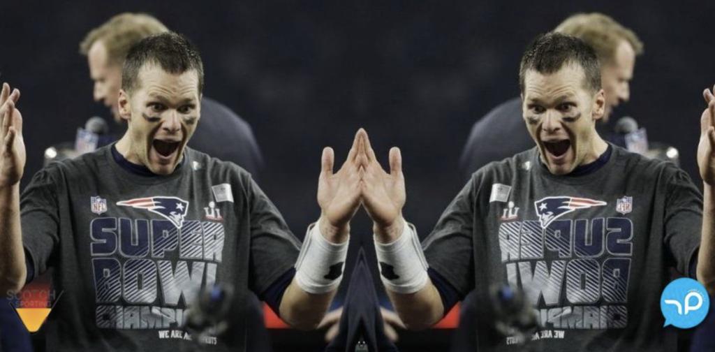 #139 – A scale of Tom Brady's