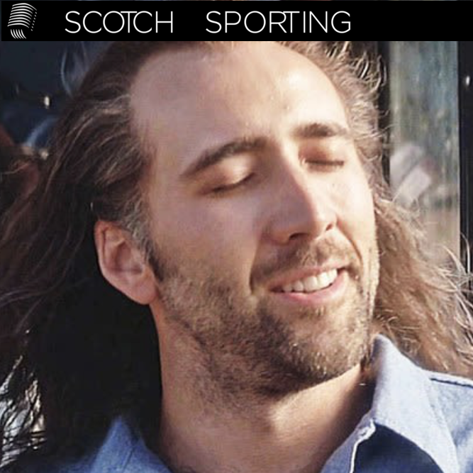 #176 – Do you want to not Podcast and just watch Con Air?