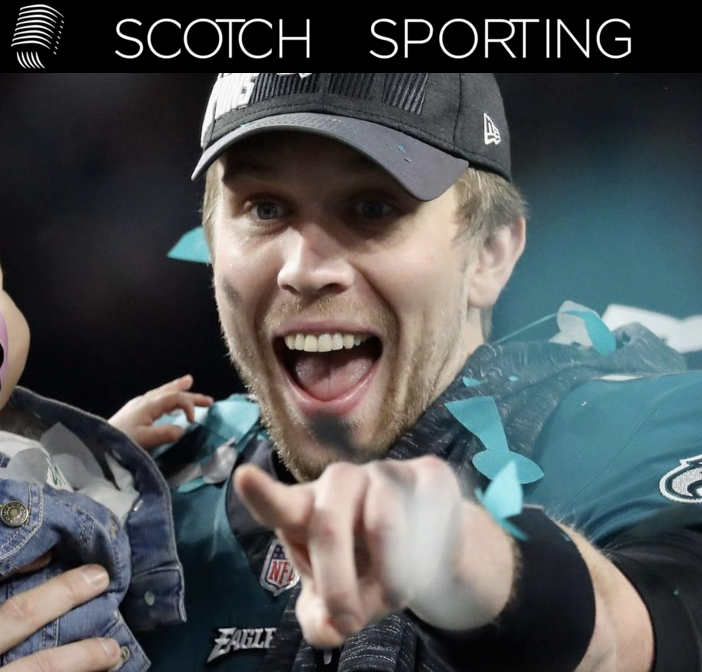 Nick Foles is the Super Bowl MVP: The 2018 Prognostication recap Spectacular