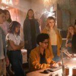 Channel 106 – Runaways Season 3 Part 1